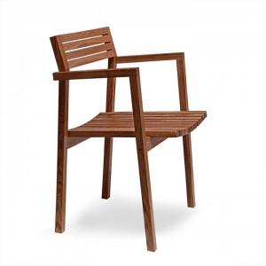 Eric Hoedemakers Garden Chair