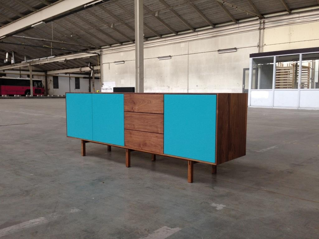 Erik Hoedemakers Sideboard S