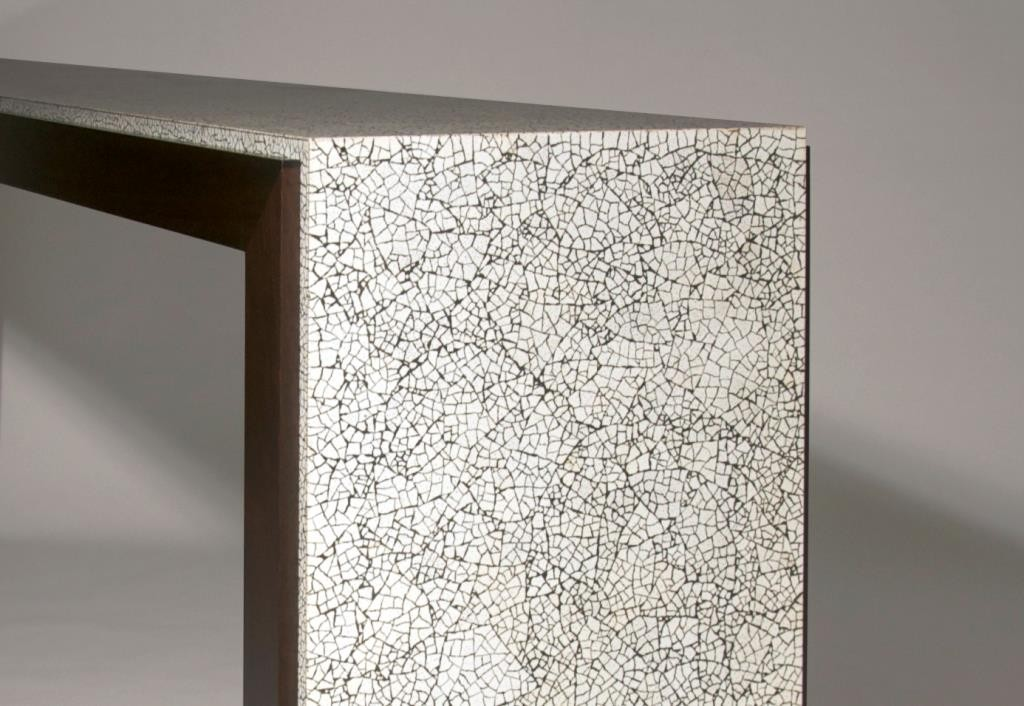 Detail Ostrich Sidetable S