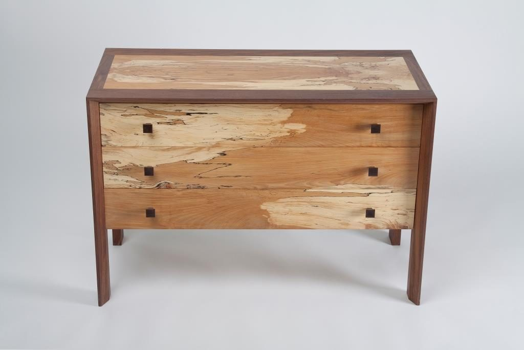 Chest Of Drawers Peter Deij